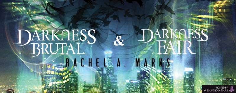Darkness Brutal & Fair REVIEW banner