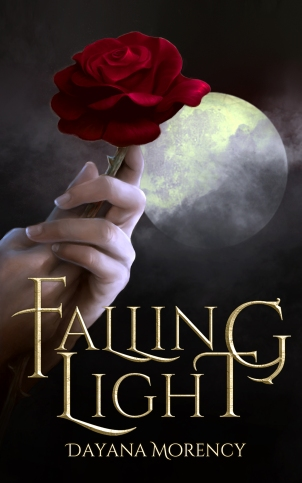 FALLING LIGHT E-BOOK COVER