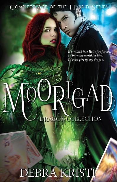 Moorigad cover