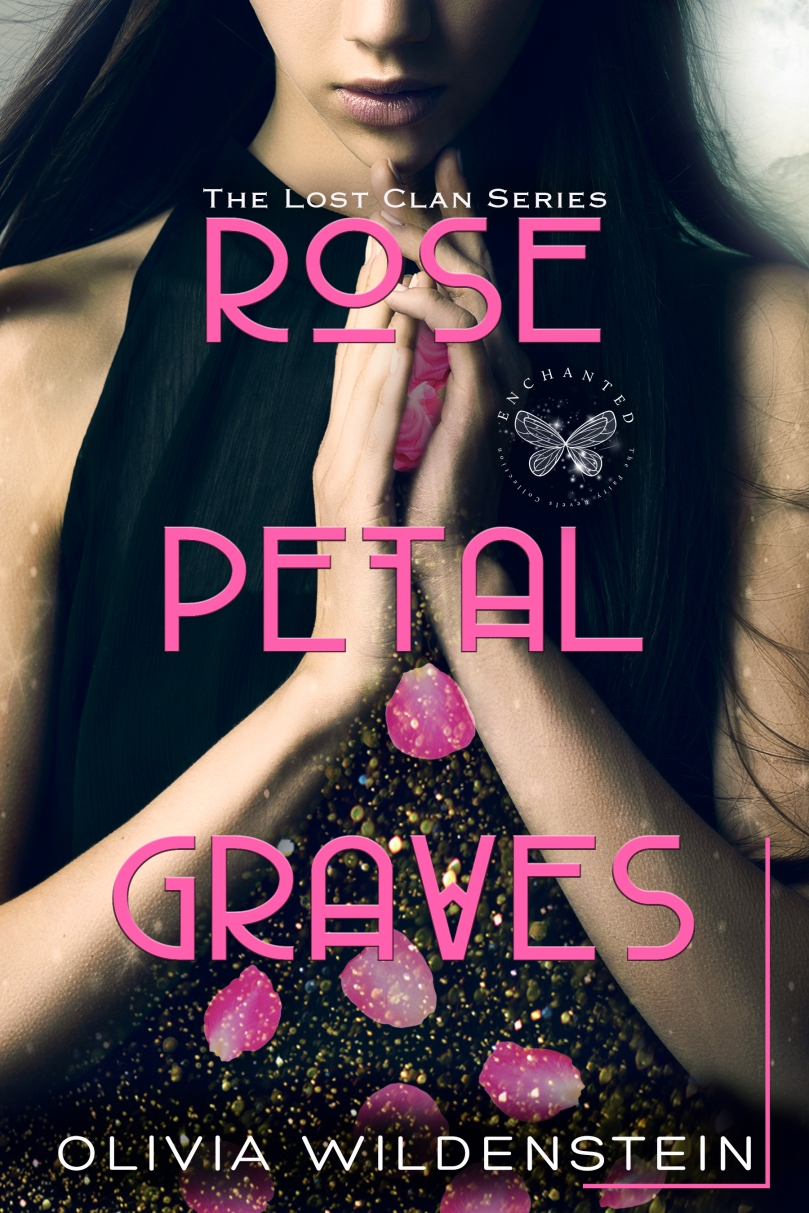 rose petal graves