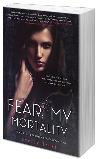 Fear My Mortality Cover.png