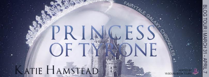 Princess of Tyrone tour banner.jpg