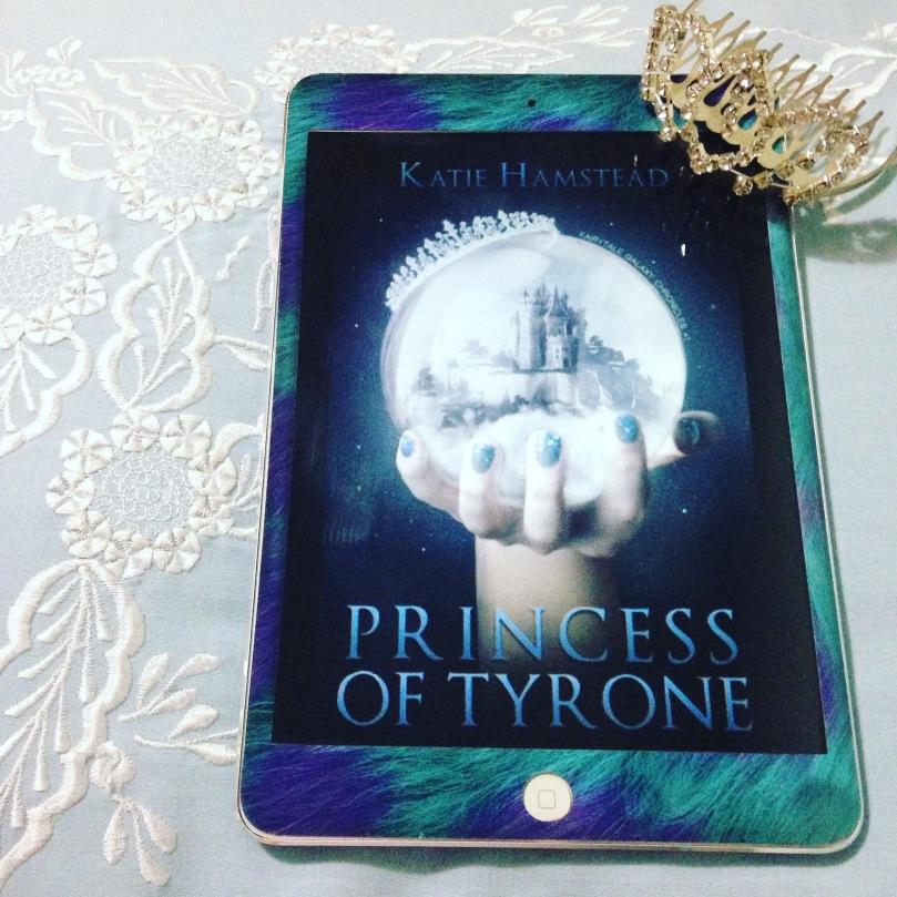 princess of tyrone