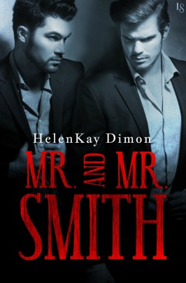 Mr. and Mr. Smith