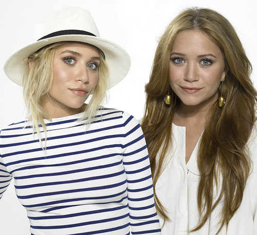 ashley and mary kate olsen golden years