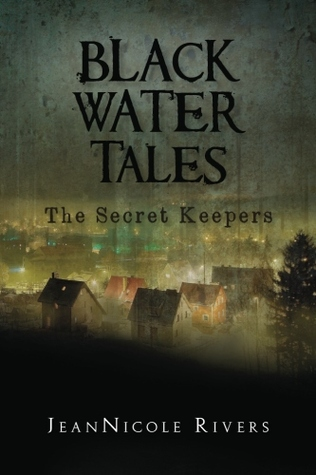 black water tales the secret keepers
