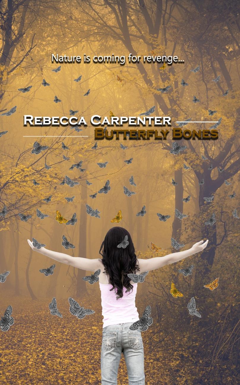 Butterfly Bones Cover Ebook