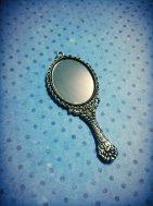 Mirror pendant - $3,08