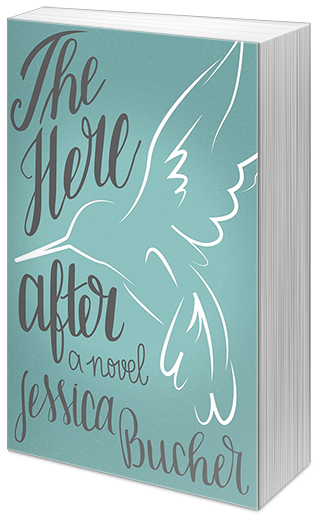 The Here After Cover