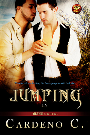 jumping-in