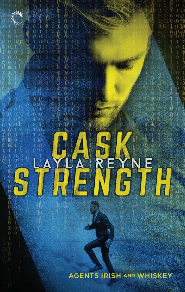 cask-strength