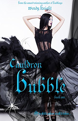 cauldron-bubble