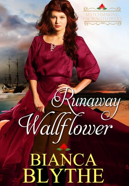 runaway-wallflower