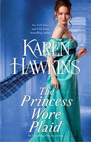 the princess wore plaid.jpg
