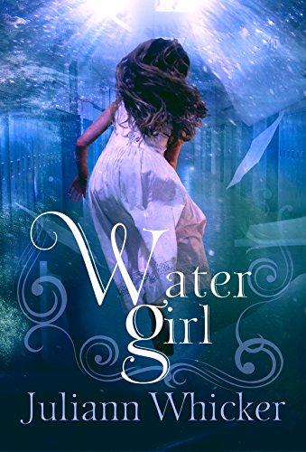 water-girl
