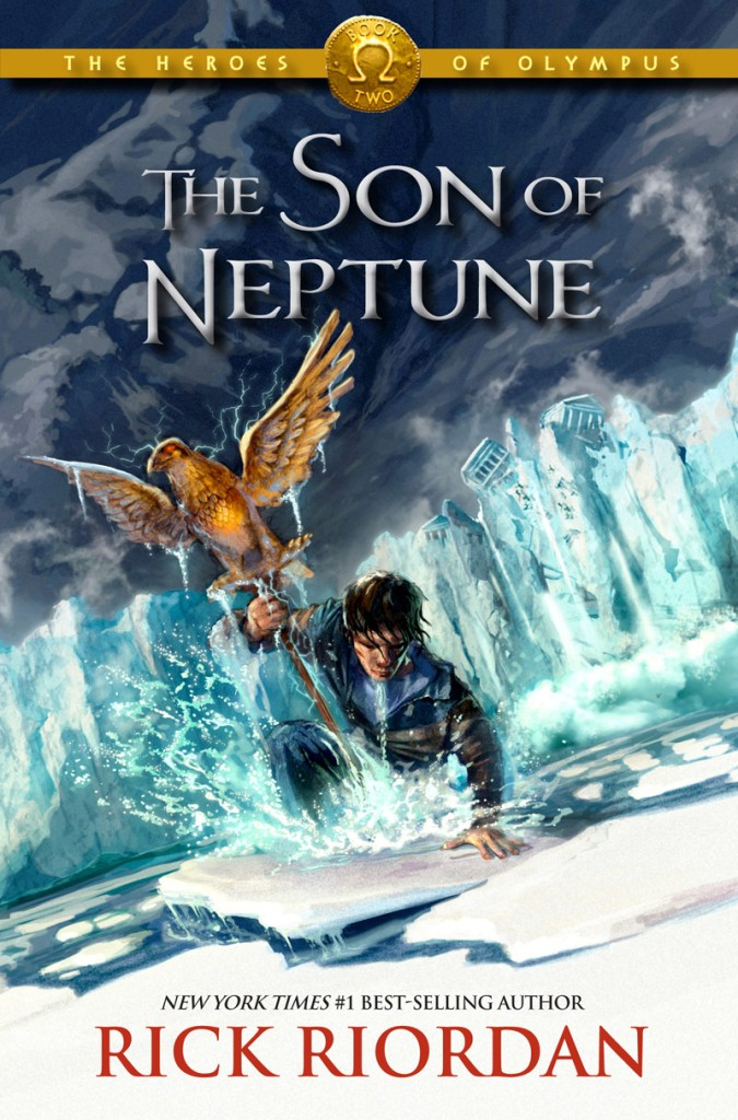 the-son-of-neptune