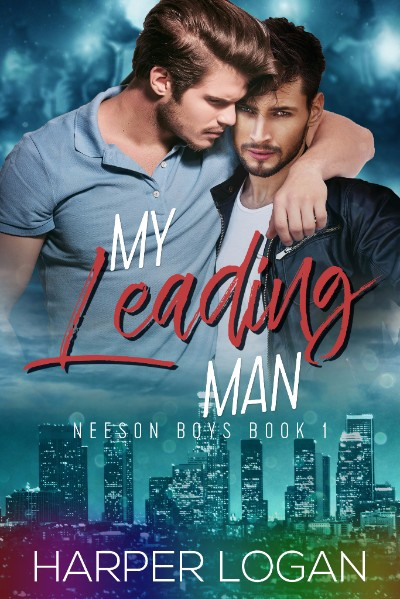 my leading man