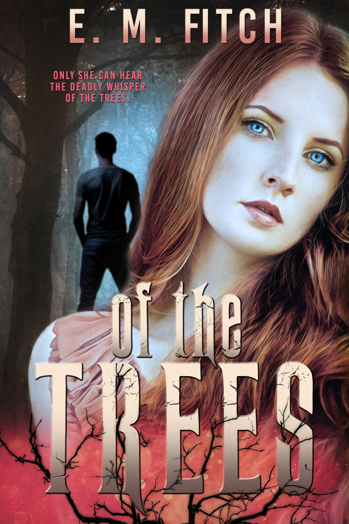 OF THE TREES COVER