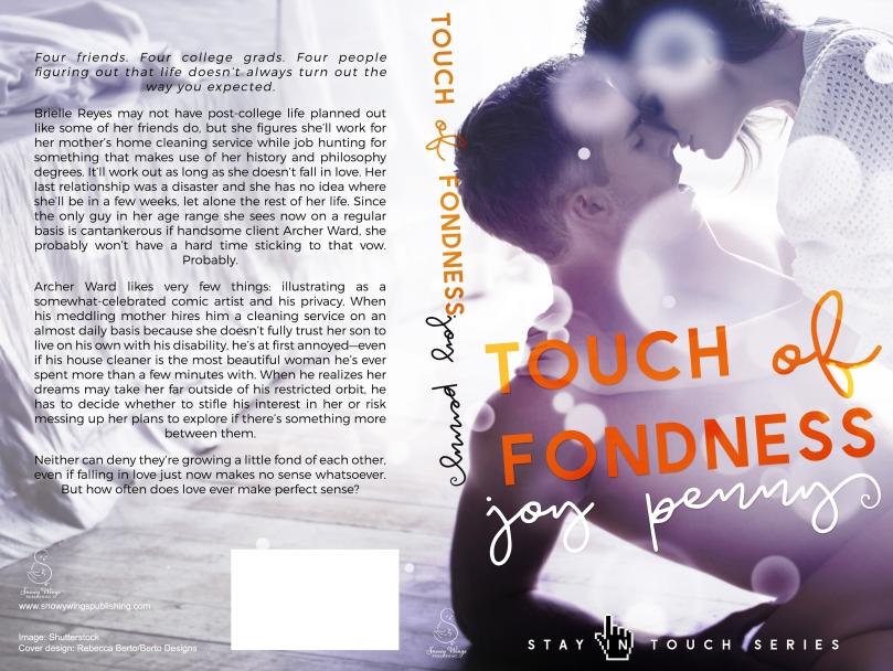 Touch of Fondness - Joy Penny - PB.jpg