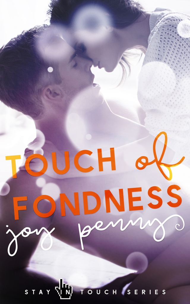 Touch of Fondness - Joy Penny