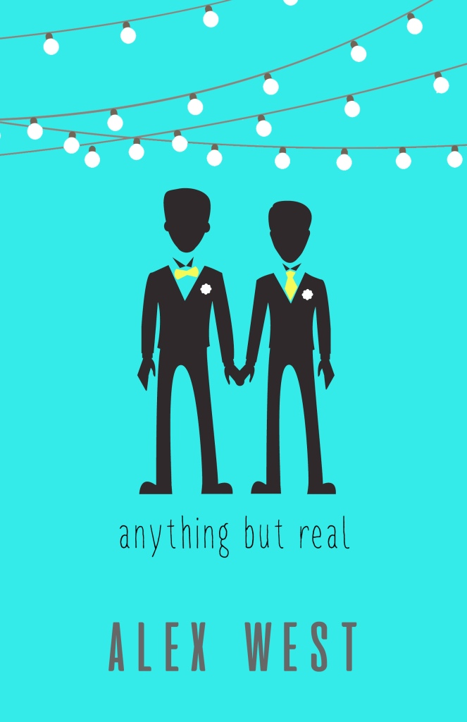 anything but real