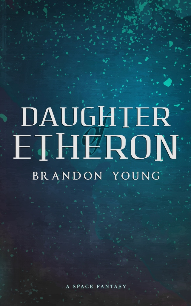Daughter of Etheron (Blog Tour)